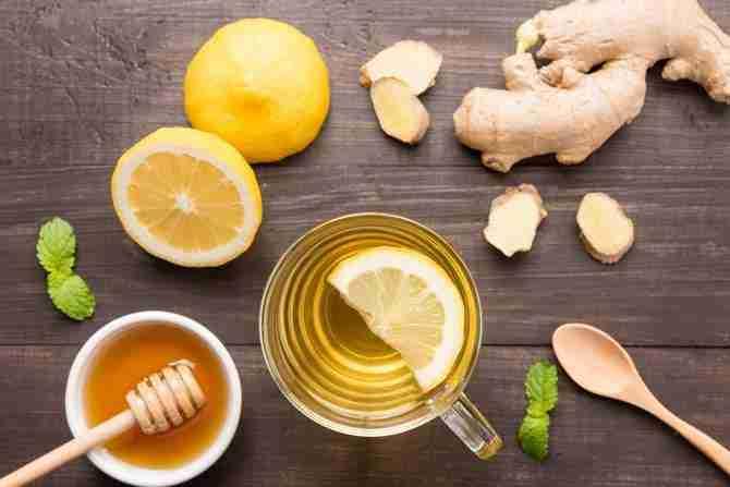 مشروبات طبيعية للحد من الالام الدورة الشهرية