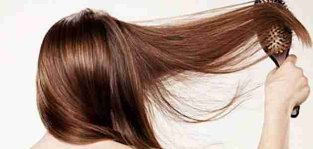 وصفات تطويل وتتقيل الشعر