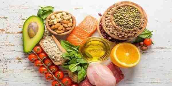 الأغذية الهامة التي تسبب ارتفاع نسبة ذكاء الجنين