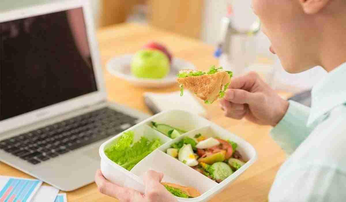 اكلات صحية للمدرسة والجامعة