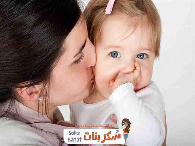 المرأة وتربية الأبناء