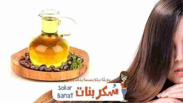 وصفات مميزة لتنعيم الشعر المجعد