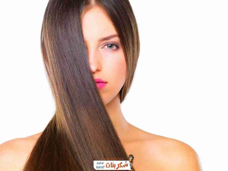 افضل وصفات تطويل الشعر في أسبوع